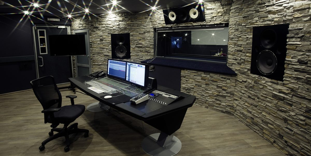 Magnificent Recording Studio Control Room Design 800 x 401 · 340 kB · jpeg