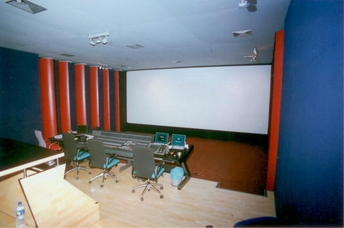 Recording studio design philip newell ebook fandeluxe Gallery